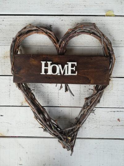 Corazón naturlovers Home